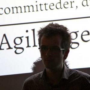 Agile Publishing