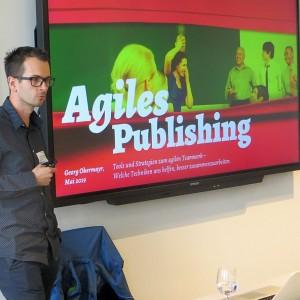 Tools for agile teamwork